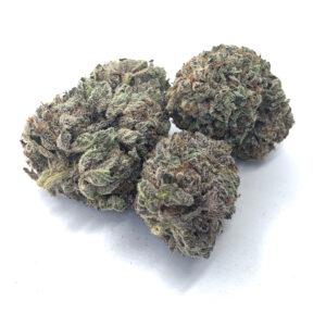 Black Diamond strain, Black Diamond weed strain